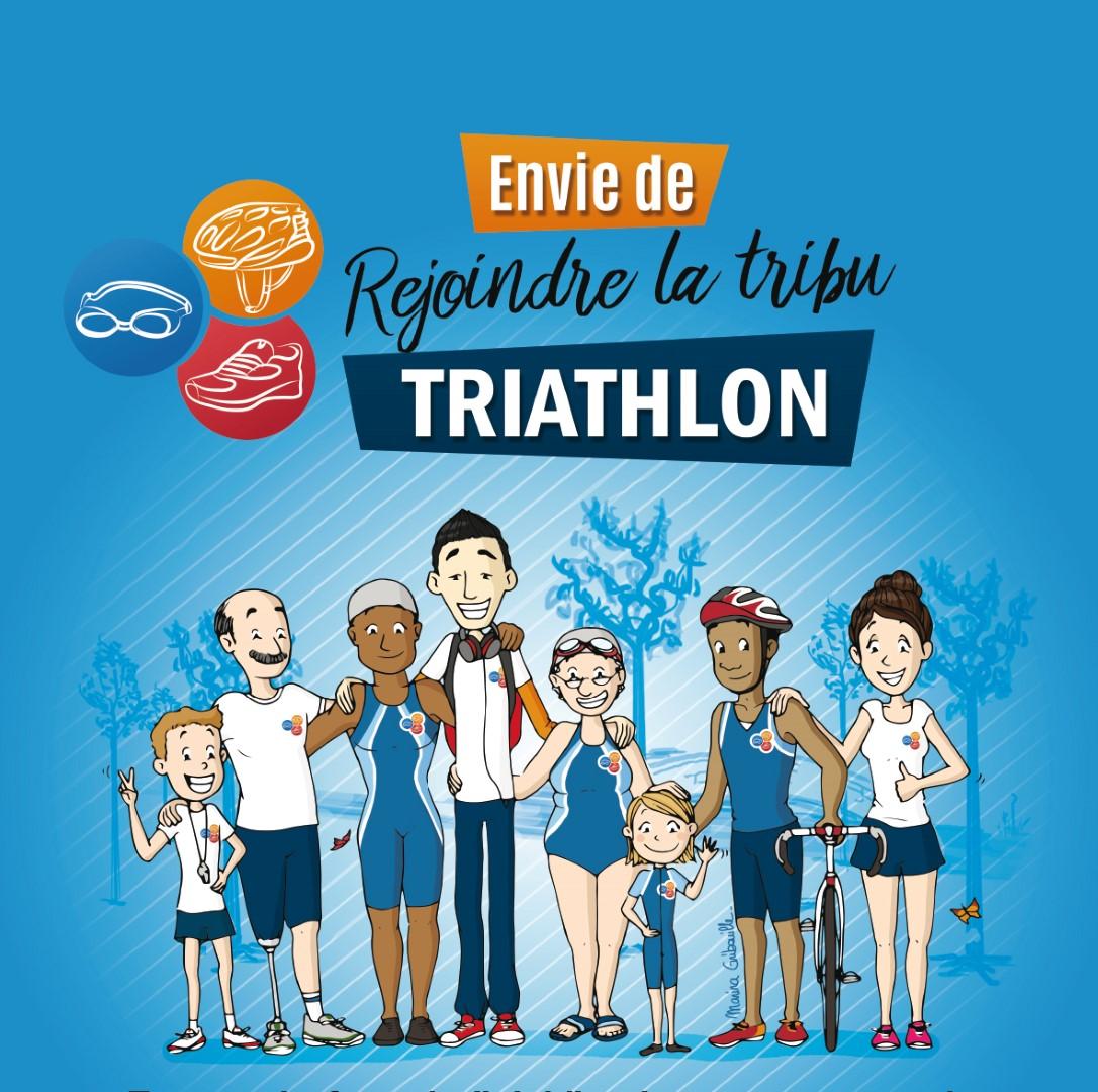 Se mettre au Triathlon