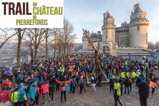 Trail de Pierrefonds 2020