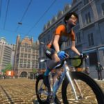 Ladies Fusion, la course Zwift 100% féminine