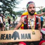Bearman: une course hors norme.