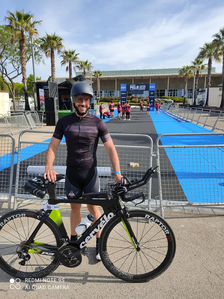 Tradeinn International Triathlon