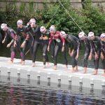 Championnat de France d'Aquathlon Jeunes