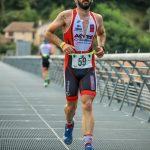 Triathlon XL EDF Vercorsman
